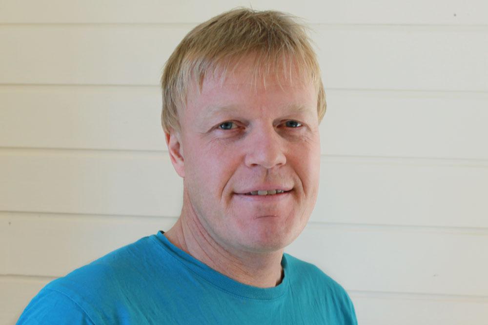 Kjell Arne Kristiansen