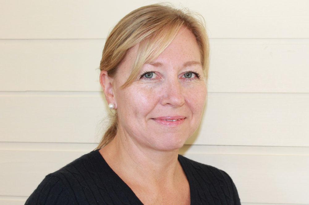 Line Torbjørnsen